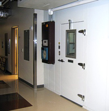 Image | Thermmax walk-in cold rooms